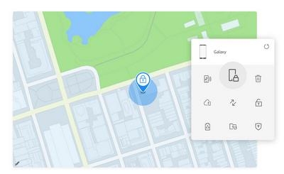 Jak najít ztracený mobil?