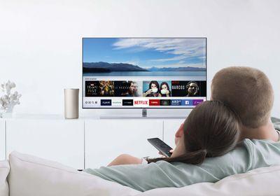 Filmabend, wann ich es will: So speichere ich mit einem Samsung TV Sendungen auf einer externen Festplatte