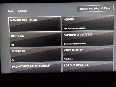 Hulu App Account Settings.jpg