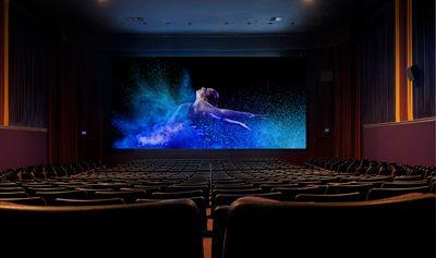 Mit Samsung Cinema LED Screens erlebt ihr die Zukunft des Kinos