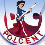 Polcent