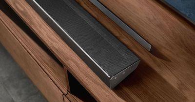 Fernseher mit Samsung Soundbars verbinden – so geht es!