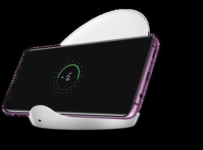 Gebruik een originele Samsung charger: nu met 25% korting!