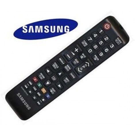 telecomando sostitutivo per mu6400 - samsung community